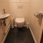 WC-ruimte Borgerhout