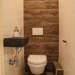 WC-ruimte Wilrijk