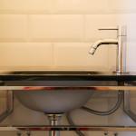 WC-ruimte Antwerpen