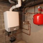 Warmtepompboiler – condensatieketel Wilrijk