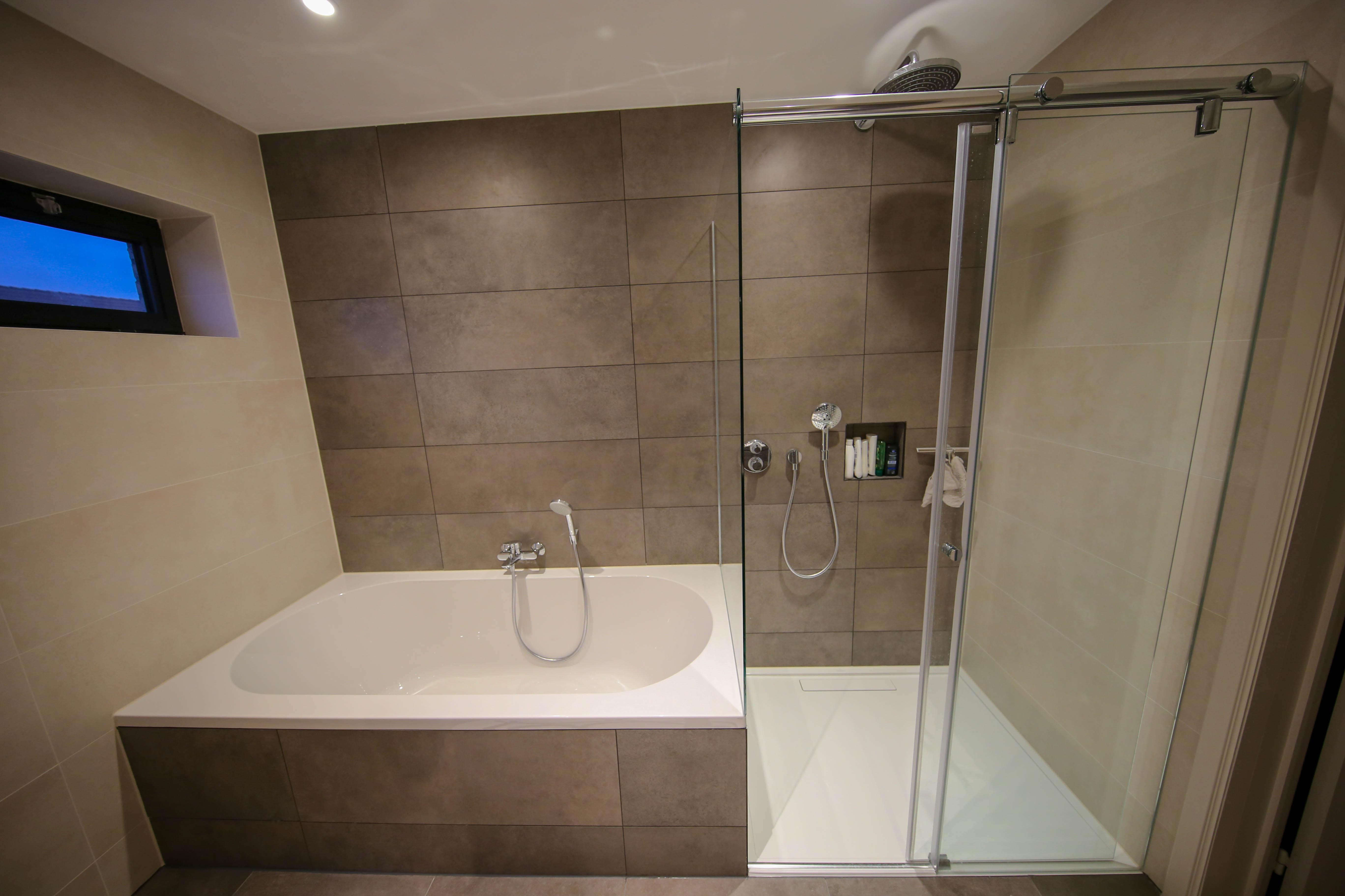 Badkamer wc merksem