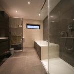 Badkamer + WC Merksem